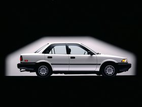 Ver foto 4 de Toyota Corolla Sedan Deluxe USA 1987
