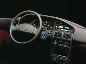 Ver foto 14 de Toyota Corolla Sedan LE USA 1987