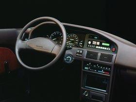 Ver foto 7 de Toyota Corolla Sedan LE USA 1987