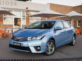 Fotos de Toyota Corolla