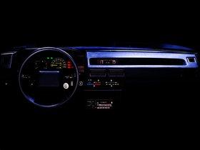 Ver foto 12 de Toyota Corolla Sedan USA 1983