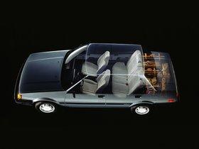 Ver foto 10 de Toyota Corolla Sedan USA 1983
