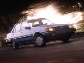 Ver foto 5 de Toyota Corolla Sedan USA 1983