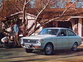 Ver foto 10 de Toyota Corolla Sprinter E15-17 1970