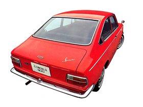 Ver foto 2 de Toyota Corolla Sprinter E15-17 Japan 1966