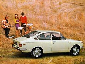 Ver foto 5 de Toyota Corolla Sprinter E15-17 1970