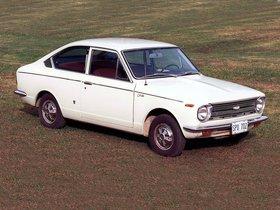 Ver foto 1 de Toyota Corolla Sprinter E15-17 1970