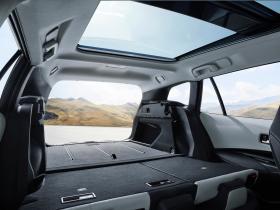 Ver foto 4 de Toyota Corolla Touring Sports Hybrid 2019