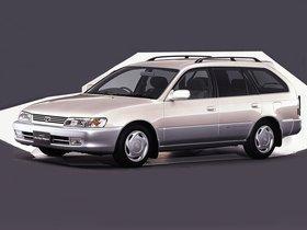 Ver foto 4 de Toyota Corolla Touring Wagon Japan 1997