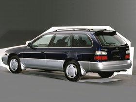 Ver foto 3 de Toyota Corolla Touring Wagon Japan 1997
