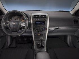 Ver foto 24 de Toyota Corolla USA 2011