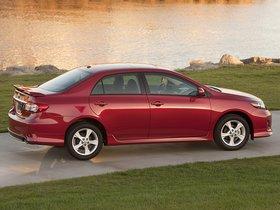 Ver foto 15 de Toyota Corolla USA 2011