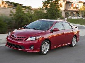 Ver foto 8 de Toyota Corolla USA 2011