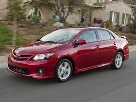 Ver foto 7 de Toyota Corolla USA 2011