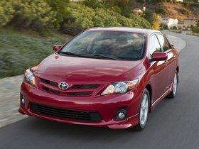 Ver foto 6 de Toyota Corolla USA 2011