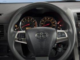 Ver foto 23 de Toyota Corolla USA 2011