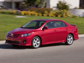 Ver foto 4 de Toyota Corolla USA 2011