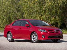 Ver foto 3 de Toyota Corolla USA 2011