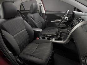 Ver foto 22 de Toyota Corolla USA 2011