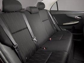 Ver foto 21 de Toyota Corolla USA 2011