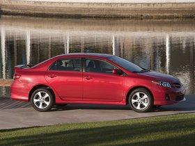 Ver foto 18 de Toyota Corolla USA 2011