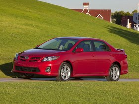 Ver foto 17 de Toyota Corolla USA 2011