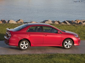 Ver foto 16 de Toyota Corolla USA 2011