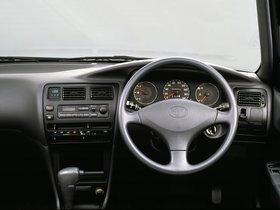 Ver foto 6 de Toyota Corolla Van Japan 1992