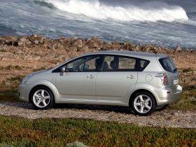 Ver foto 21 de Toyota Corolla Verso 2004
