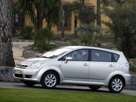 Ver foto 13 de Toyota Corolla Verso 2004