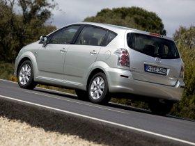 Ver foto 5 de Toyota Corolla Verso 2004