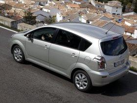 Ver foto 2 de Toyota Corolla Verso 2004