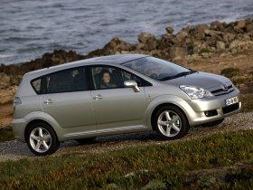 Ver foto 23 de Toyota Corolla Verso 2004