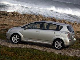 Ver foto 22 de Toyota Corolla Verso 2004