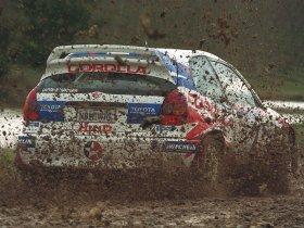 Ver foto 9 de Toyota Corolla WRC