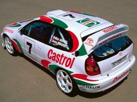Ver foto 7 de Toyota Corolla WRC