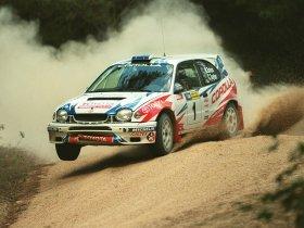 Ver foto 4 de Toyota Corolla WRC