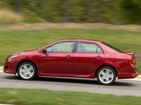 Ver foto 10 de Toyota Corolla XRS USA 2008
