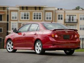Ver foto 8 de Toyota Corolla XRS USA 2008