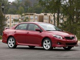 Ver foto 5 de Toyota Corolla XRS USA 2008