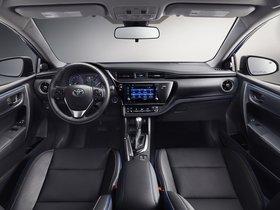 Ver foto 3 de Toyota Corolla XSE 2016