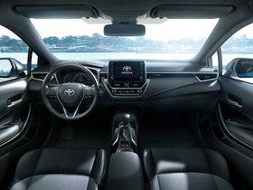 Ver foto 22 de Toyota Corolla XSE Hatchback USA 2018