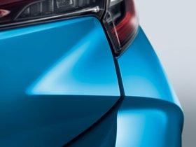 Ver foto 13 de Toyota Corolla XSE Hatchback USA 2018