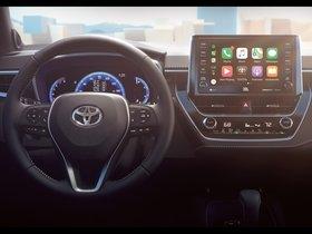 Ver foto 21 de Toyota Corolla XSE Hatchback USA 2018