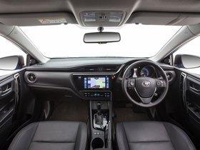Ver foto 6 de Toyota Corolla ZR 2015