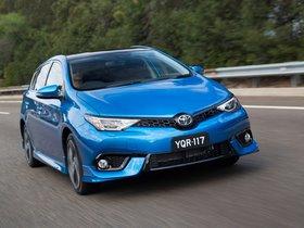 Ver foto 5 de Toyota Corolla ZR 2015