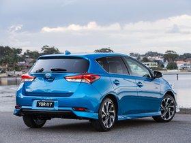 Ver foto 3 de Toyota Corolla ZR 2015