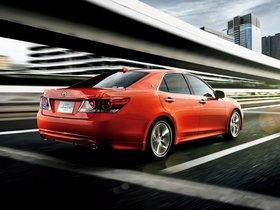 Ver foto 2 de Toyota Crown Athlete G S210 2015