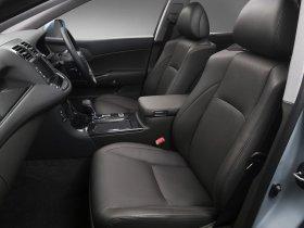 Ver foto 6 de Toyota Crown Hybrid Concept 2007