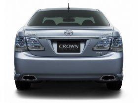 Ver foto 2 de Toyota Crown Hybrid Concept 2007